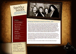 The New SmithandSmithAttorneysAugusta.com