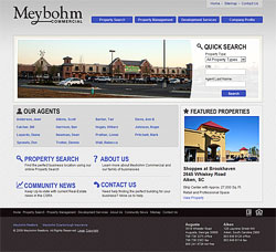 The New MeybohmCommercial.com