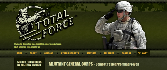 Total Force Features