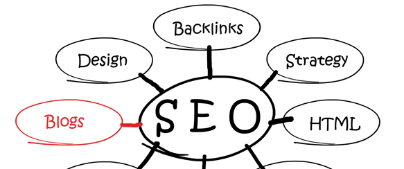 Blogging To Improve SEO