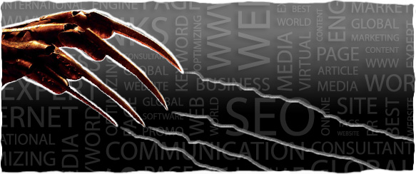 10 SEO Lessons You Can Learn From Freddy Krueger