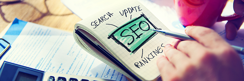 Components Of A Strong SEO Strategy